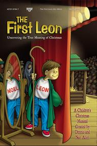 The First Leon (Choral Book)