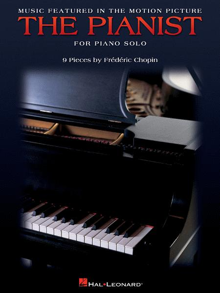 Music Featured in the Motion Picture The Pianist