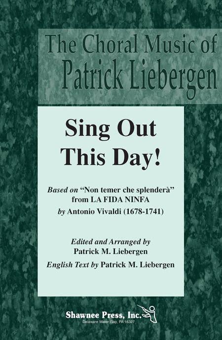 Sing Out This Day!