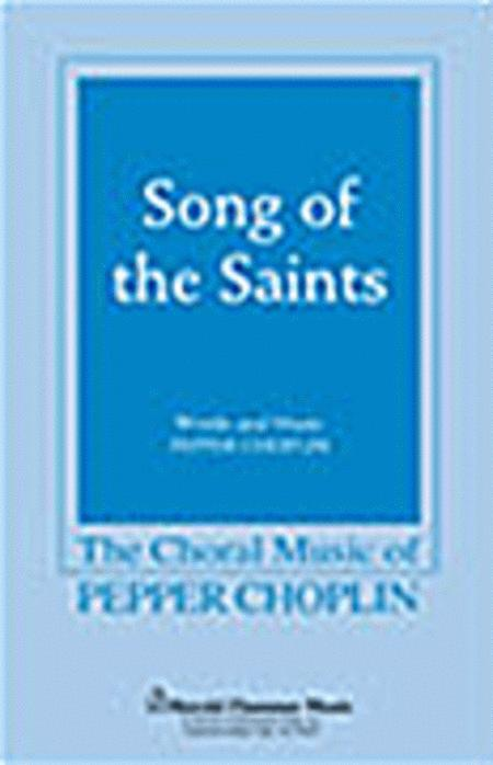 Song of the Saints