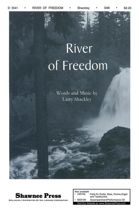 River of Freedom