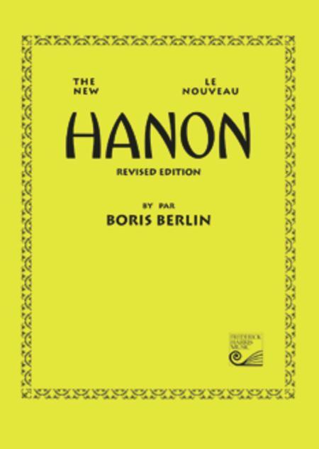 The New Hanon