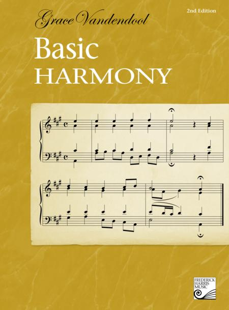 Basic Harmony