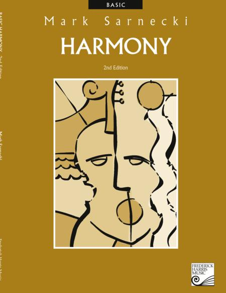 Harmony, 2nd Edition: Basic