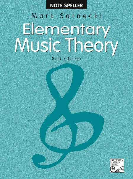 Elementary Music Theory: Note Speller