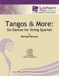 Tangos & More