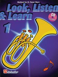 Look, Listen and Learn - Method Book Part 1