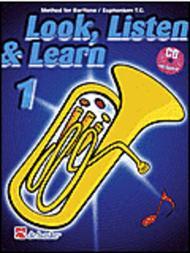 Look, Listen & Learn - Method Book Part 1