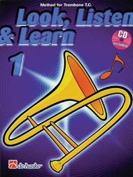 Look, Listen & Learn - Method Book Part 1