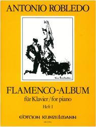 Flamenco Album Volume 1