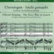 Elijah - Choral Singing CD (Bass)