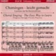 St. John Passion - Choral Singing CD (Soprano)