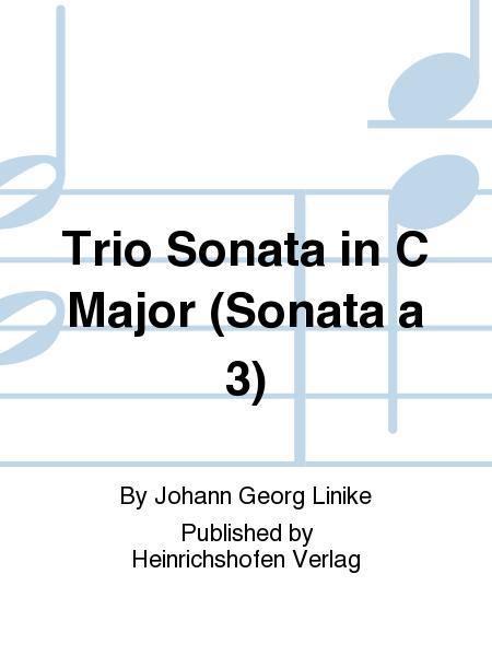 Trio Sonata in C Major (Sonata a 3)