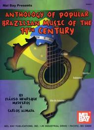 Anthology of Popular Brazilian Music of the 19th Century