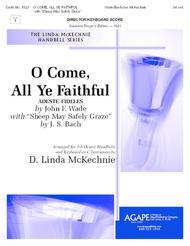 O Come, All Ye Faithful Wtth