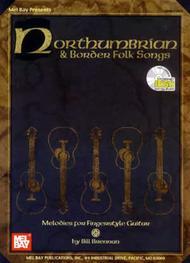 Northumbrian and Border Folk Songs