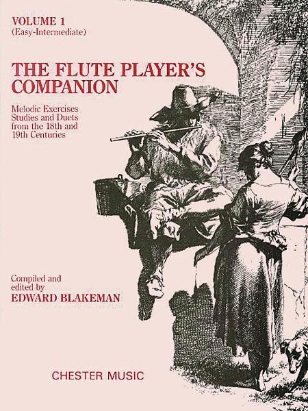 Flute Players Companium 1