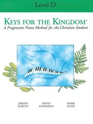 Keys for the Kingdom: Level D