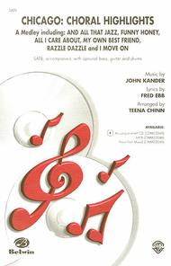 Chicago Choral Highlights - SATB