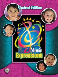 Music Expressions Grade 3