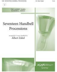 Seventeen Handbell Processions