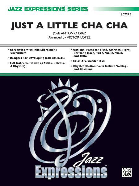 Just a Little Cha Cha