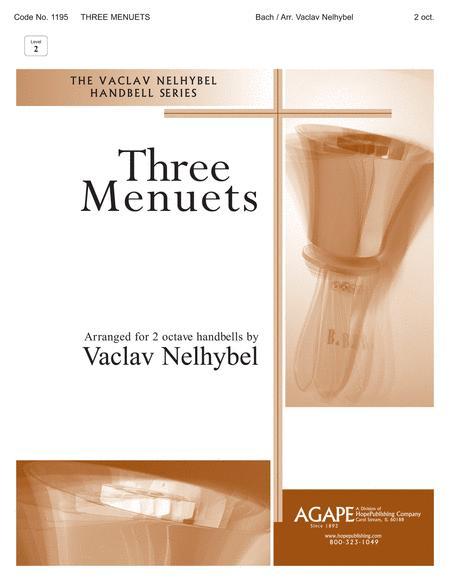Three Menuets