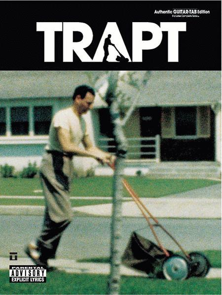 Trapt Sheet Music By Trapt - Sheet Music Plus