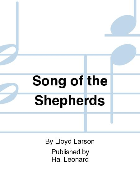 Song of the Shepherds