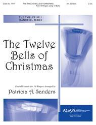 The Twelve Bells Of Christmas