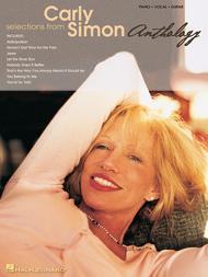 Selections from Carly Simon - Anthology