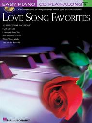 Love Song Favorites