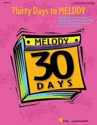 Thirty Days to Melody