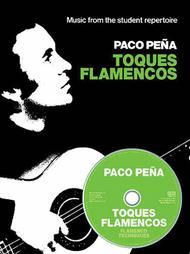 Paco Pena - Toques Flamencos