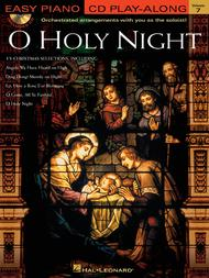 O Holy Night - Easy Piano/CD Package