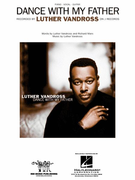 luther vandross dance with my father instrumental free download