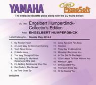 Engelbert Humperdink - Collector's Edition - Piano Software