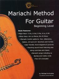 Mariachi Method for Guitar
