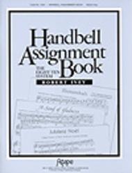 Handbell Assignment Book