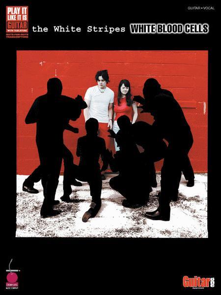 The White Stripes - White Blood Cells