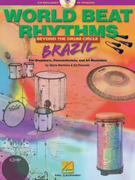 World Beat Rhythms: Beyond the Drum Circle - Brazil
