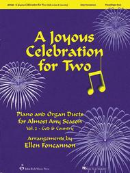 A Joyous Celebration for Two - Volume 2: God & Country