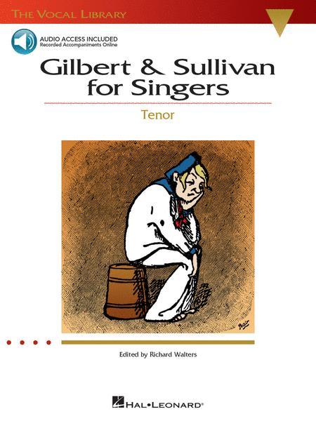 Gilbert & Sullivan for Singers