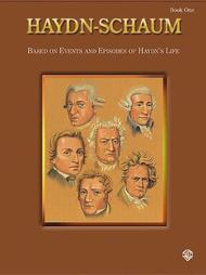 Haydn-Schaum, Book 1