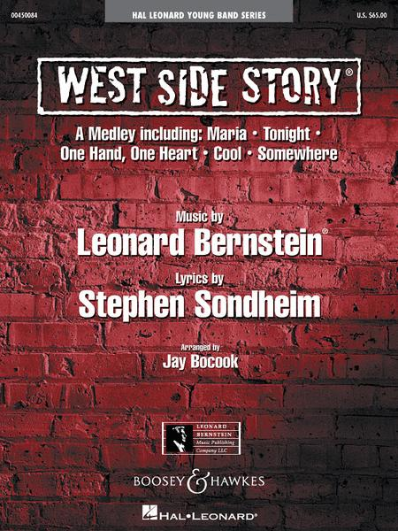 West Side Story (Medley)