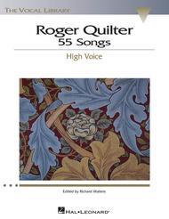 55 Songs - High Voice