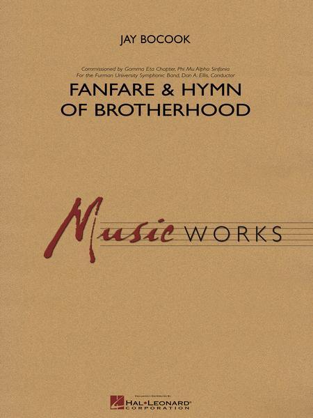 Fanfare and Hymn of Brotherhood