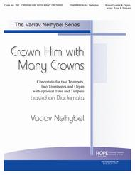 Crown Him With Many Crowns