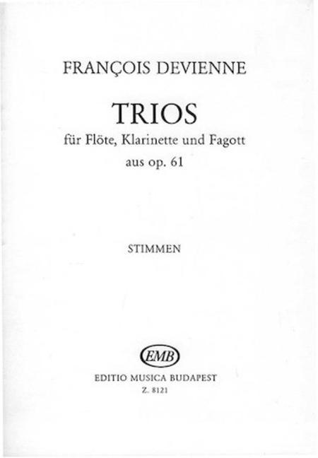 Trios Op. 61