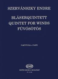 Wind Quintet No. 1